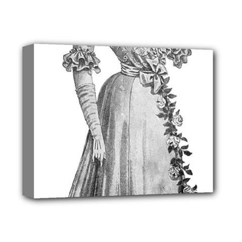 Vintage 971636 1280 Deluxe Canvas 14  X 11  by vintage2030