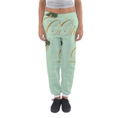 Christening 976872 1280 Women s Jogger Sweatpants by vintage2030
