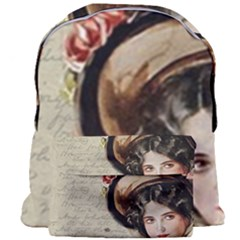 Vintage 1079412 1920 Giant Full Print Backpack by vintage2030
