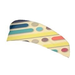 Background Vintage Desktop Color Stretchable Headband