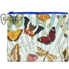 Butterfly 1064147 1920 Canvas Cosmetic Bag (xxxl) by vintage2030