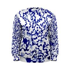 Dna Lines Women s Sweatshirt