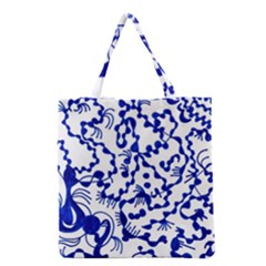 Direct Travel Grocery Tote Bag