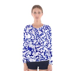 Direct Travel Women s Long Sleeve Tee