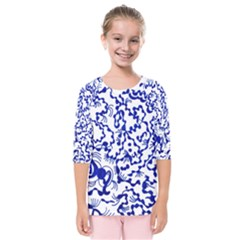 Direct Travel Kids  Quarter Sleeve Raglan Tee