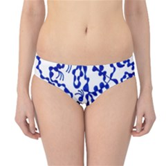 Direct Travel Hipster Bikini Bottoms
