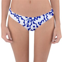 Direct Travel Reversible Hipster Bikini Bottoms