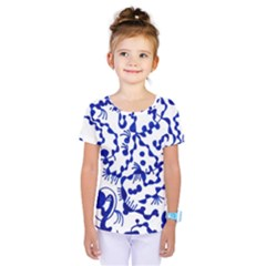 Direct Travel Kids  One Piece Tee