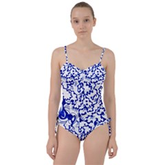 Direct Travel Sweetheart Tankini Set