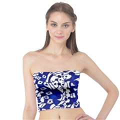 Direct Travel Tube Top