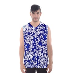 Direct Travel Men s Basketball Tank Top