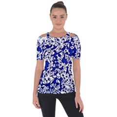 Direct Travel Short Sleeve Top