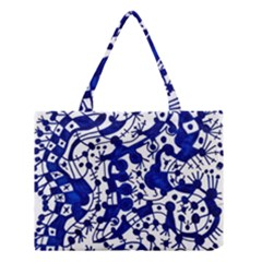 Direct Travel Medium Tote Bag
