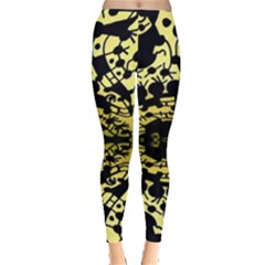 Dna Diluted Leggings