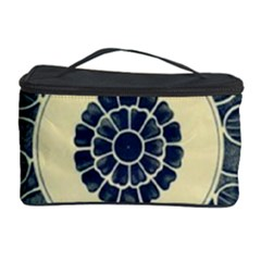 Background Vintage Japanese Cosmetic Storage Case