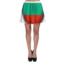 Bulgaria Country Nation Nationality Skater Skirt