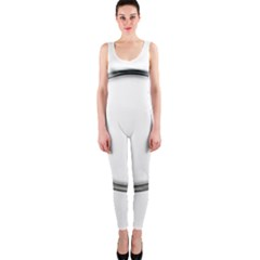 Italy Country Nation Flag One Piece Catsuit