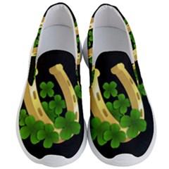 St  Patricks Day  Men s Lightweight Slip Ons