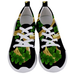 St  Patricks Day  Women s Lightweight Sports Shoes