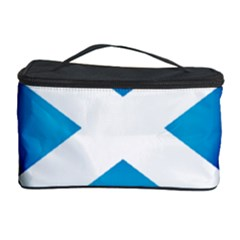 Scotland Nation Country Nationality Cosmetic Storage Case