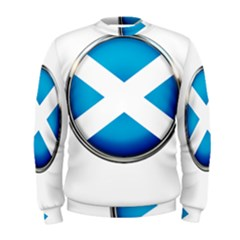 Scotland Nation Country Nationality Men s Sweatshirt