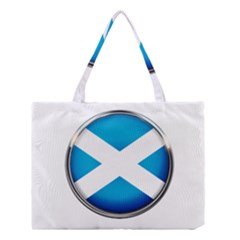 Scotland Nation Country Nationality Medium Tote Bag