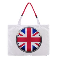 United Kingdom Country Nation Flag Medium Tote Bag