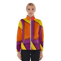 Background Abstract Winterwear