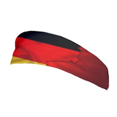 Germany Map Flag Country Red Flag Stretchable Headband