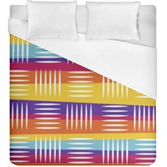 Art Background Abstract Duvet Cover (king Size)