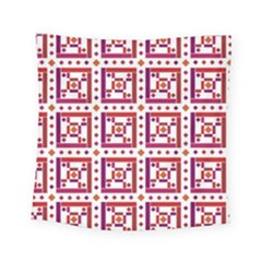 Background Abstract Square Square Tapestry (small)