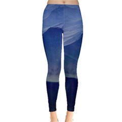 Planet Discover Fantasy World Leggings