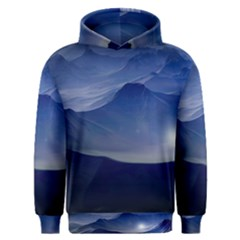 Planet Discover Fantasy World Men s Overhead Hoodie