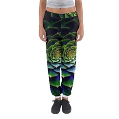 Nature Desktop Flora Color Pattern Women s Jogger Sweatpants by Nexatart