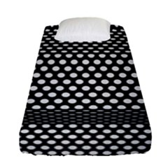 Holes Sheet Grid Metal Fitted Sheet (single Size)