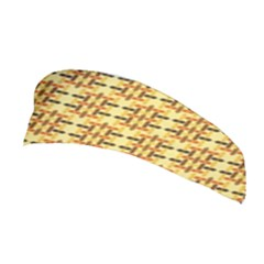 Ethnic Traditional Vintage Background Abstract Stretchable Headband
