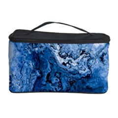 Water Nature Background Abstract Cosmetic Storage Case