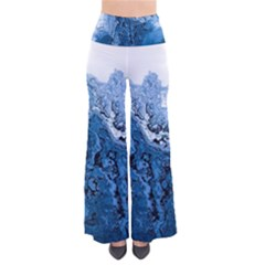 Water Nature Background Abstract Pants