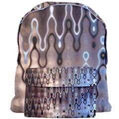 Wallpaper Steel Industry Giant Full Print Backpack by Nexatart
