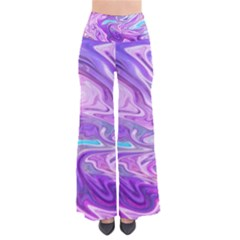 Abstract Art Texture Form Pattern Pants