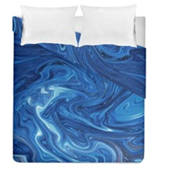 Abstract Pattern Texture Art Duvet Cover Double Side (queen Size)