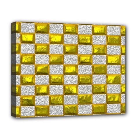 Pattern Desktop Square Wallpaper Deluxe Canvas 20  X 16