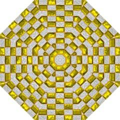 Pattern Desktop Square Wallpaper Golf Umbrellas