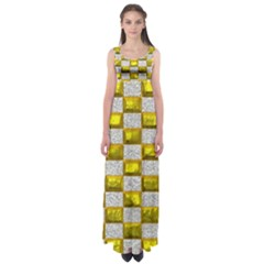 Pattern Desktop Square Wallpaper Empire Waist Maxi Dress