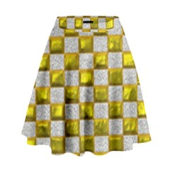 Pattern Desktop Square Wallpaper High Waist Skirt