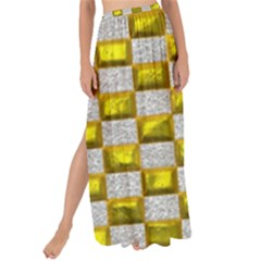 Pattern Desktop Square Wallpaper Maxi Chiffon Tie Up Sarong