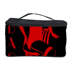 Cabaret Cosmetic Storage Case by Valentinaart