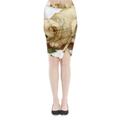 Cat 1827211 1920 Midi Wrap Pencil Skirt by vintage2030