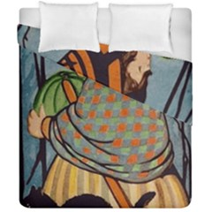 Witch 1462701 1920 Duvet Cover Double Side (california King Size) by vintage2030