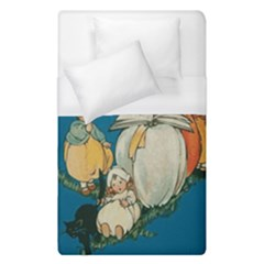 Witch 1461949 1920 Duvet Cover (single Size) by vintage2030
